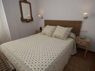 Hotel rural Finca El Romeral, Habitación Olivo, Alpera