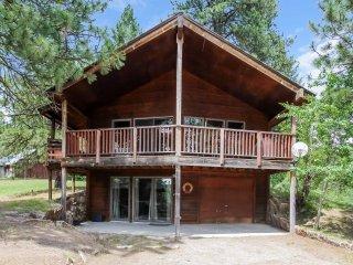 Ponderosa Cabin 197 - Cabin