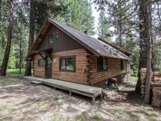 Bear Wallow Cabin 211, Cascade