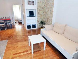 Apartment Maksimir, Zagreb