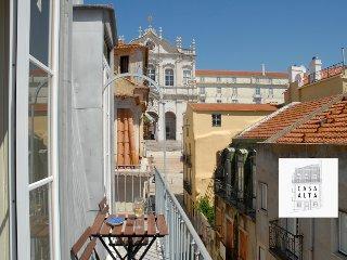 CASA ALTA - Experience Lisbon Light