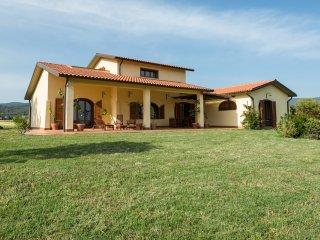 Casale Del Sole, la campagna, vicino al mare, Pian di Rocca