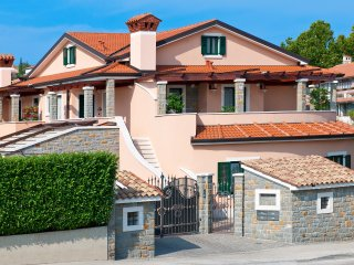 Apartments Villa Marittima**** App PI