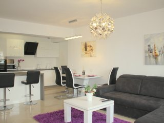 Apartment Crystal Porec