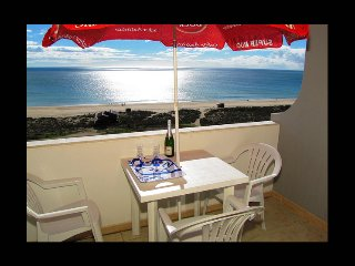 apart  great sea view, Alvor