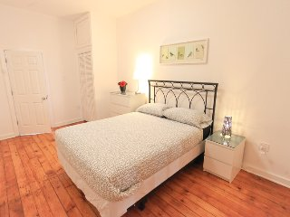 Spacious 1 BR APT ONE BLOCK FROM TIMES SQUARE!