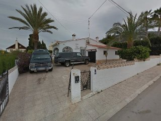 Albir,  2 Bed villa, 2 bathrooms,  sleeps up to 5, El Albir