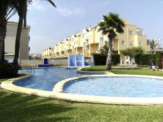 Apartment In Denia 556