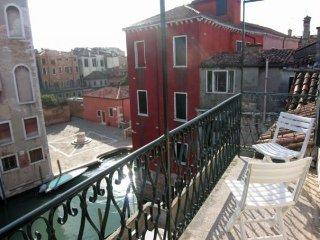 San Giacomo 3 apartment, Venice
