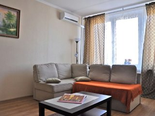 Luxury apartment in city center - ARBATSKY SUITE