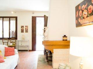 Tuscan villa ideal for family in Mugello, Barberino Di Mugello