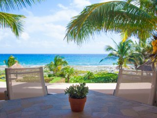 2Bdr. Ocean view Puerto Aventuras Riviera Maya A2