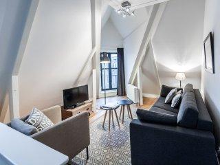 De Pijp Boutique Apartment 10, Amsterdam