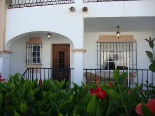 Casa adosada junto al mar, La Cala de Mijas