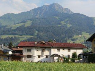 Landhaus Florian - Studio Hahnenkamm, St. Johann in Tirol