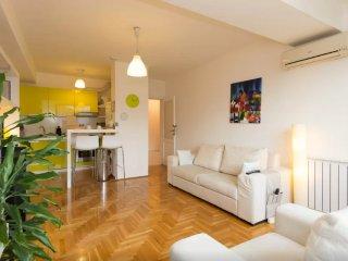 Modern Apartment in Sarajevo