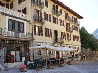 Residenza Italia, Casteldelfino
