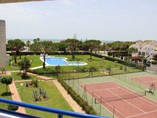 Apartamento de lujo a 20 metros de la playa, El Portil