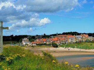Cosy cottage in heart of alnmouth, northumberland, Alnmouth