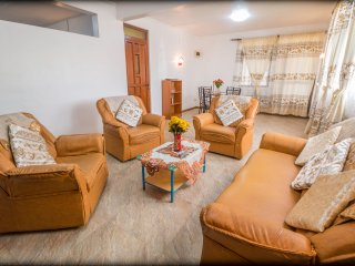 We'll make your stay memorable., Curepipe