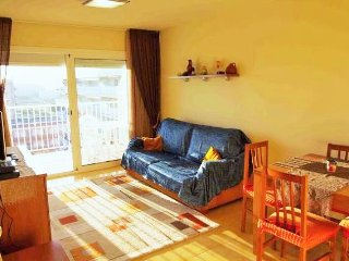 Appartement 30 mètres de la plage à Malgrat de mar