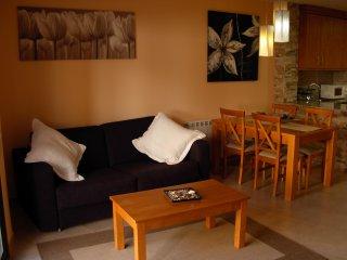 Apartment 4PAX, Cal Ribero, Lleida
