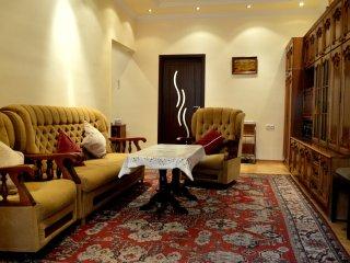 Top Apartments - Yerevan Teatro de Ópera