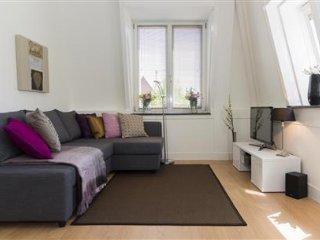 Stayci Apartment Central Station 1, La Haya