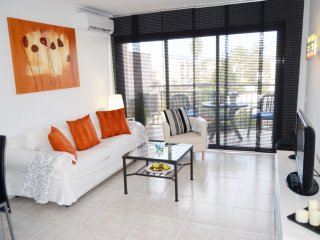 Apartment 100m from the beach, Port d'Alcúdia