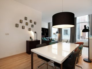 Stayci Apartment Grand Place Standard, The Hague