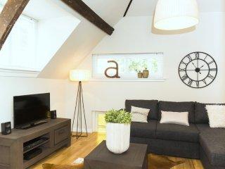 Stayci Apartment Nobelle Loft, La Haya