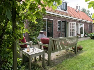 The Lazy lodge Amsterdam