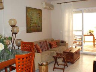 Acogedor apartamento centro playa con wifi