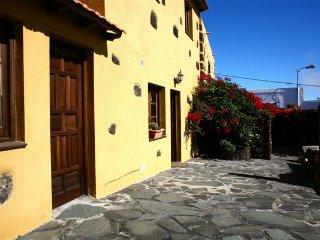 Casa Rural Los Abuelos, Taibique
