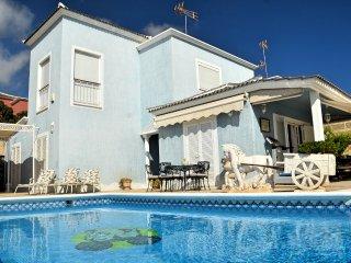 Villa Costa Adeje, Playa de Fanabe