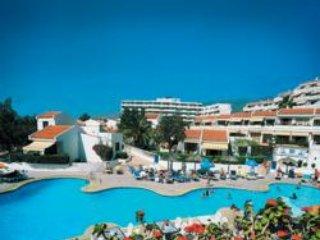 Club Olympus in Garden City Tenerife, Playa de Fañabé