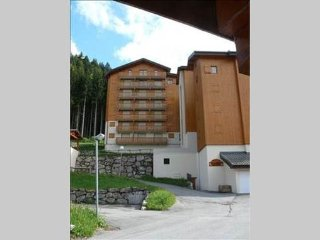 Stunning two bedroom two bathroom ski in/ski out alpine apartment.
