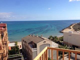 Bungalow con vistas increíbles, San Juan de Alicante