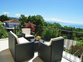 Cataleya Apartment ***** Garden Residence Opatija