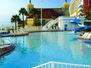 1 bedroom deluxe wyndham ocean walk Daytona Beach