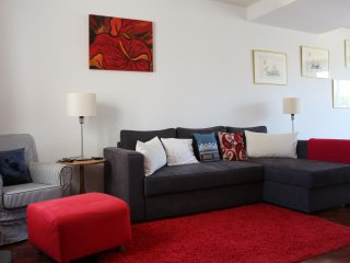 FAMILY APARTMENT - ESTORIL, Estoril
