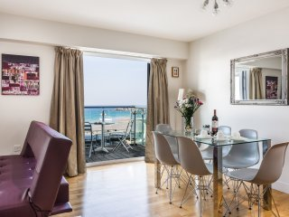 Ocean 1 Apartment Sea Views, Newquay