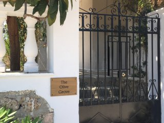 The Olive Grove Apartment, Spetses