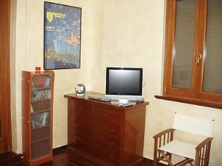 Orvieto (Old City) Apartment