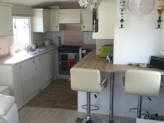 Holiday home rental at steeple bay, Heybridge