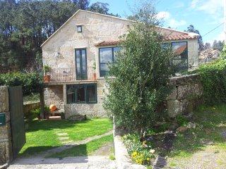 CASA RUSTICA - 'CASA DO CREGO', Pontevedra