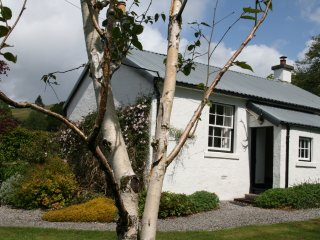 Kinlochlaich Garden Self Catering, Appin