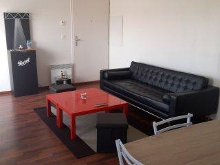 Bel appartement moderne tout confort, Avrille