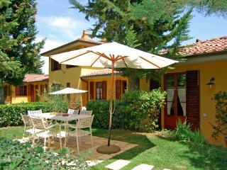 Holiday House Chianti Florence Sienna with pool, Barberino Val d'Elsa