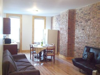 Cooper House Apt#1 Great 2 Bdrm, 20 minutes to NYC, Nueva York